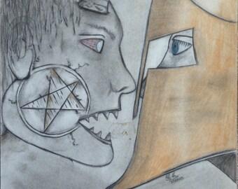 Good .vs. Evil