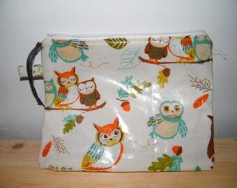 Toiletry Kit too OWL