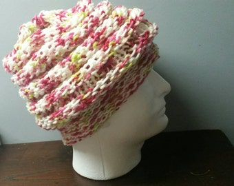 Candy super slouchy hat