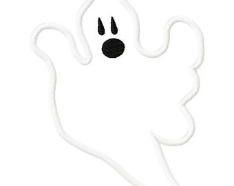 ghost embroidery design, ghost applique design, halloween embroidery design, halloween applique design, ghost costume