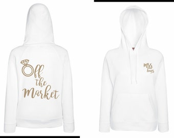 Off The Market Pullover Hoodie