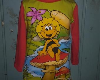 """Long shirt """"Biene Maja"""""""