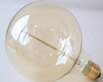 G80 Edison Light Globe / Bulb