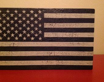 American IR Flag