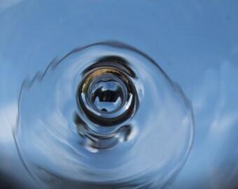 Aspects of Glass #3 Sky Bubbles