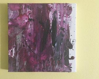 Purple Splash Two