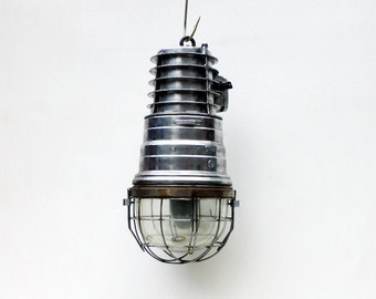 Explosion Proof Industrial Pendant Light
