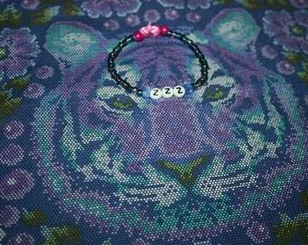 Summer Sleepover Bracelet