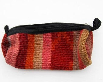 Pencil case you are lined internally handmade