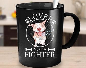 Pitbull Cup | Pit Bull Coffee Mug | Pit bull Cup | Pitbull Coffee Mug