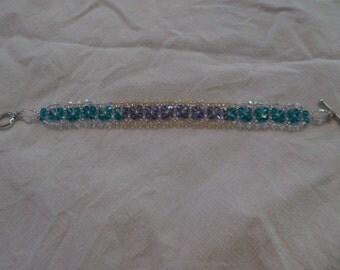 Summer Crystal Bracelet