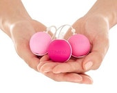 Yoni egg weights