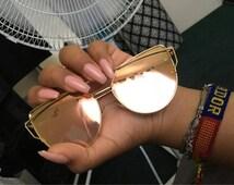 New fashion cat eye sunglasses 2016