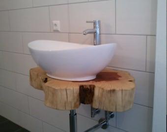 Design lavatory