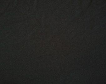 Charcoal Jersey Knit