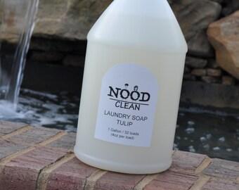 Tulip Liquid Laundry Soap
