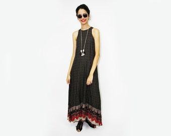 Aretha Maxi Dress- ethnic