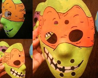 Custom Made Mask