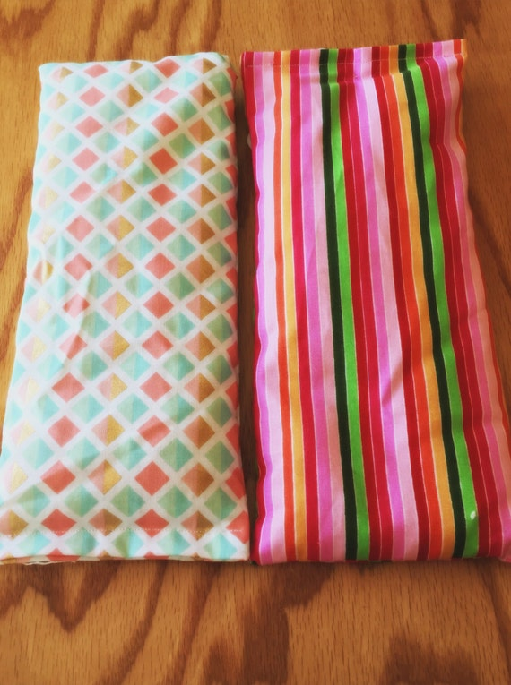 Hot/Cold Rice Bags
