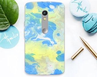Motorola Moto X Pure Case, Bright Colors, Summer, Ice cream, Fun, Moto G4, Moto G4 Plus, Moto G4 Play, Moto X Play, Moto Nexus, Moto X Style