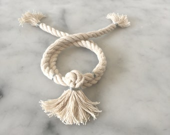 East Hampton Wrap Bracelet