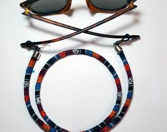 Cord hangs up goggles Alghero
