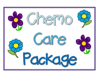 Image result for chemotherapy care packages