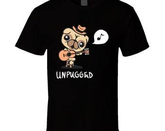 Derpy Pug T-shirt