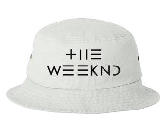 The Weeknd Bucket Hat