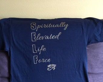 Self T Shirt