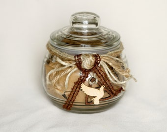 Inspiration Jar - Religious Gift - Bible Verses for every day inspiration