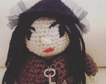 Crochet Witches