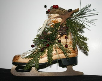 Ice Skates! Made to Order