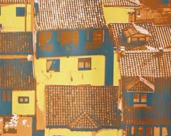 Houses of Siena