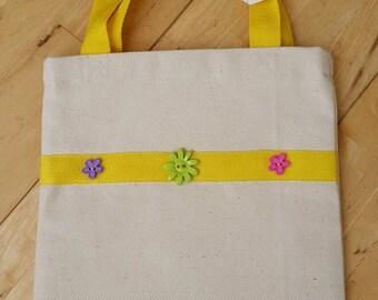 Childs Cotton Bag.