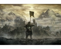 2016 Video Game Dark Souls III Home Decoration Art Poster Brand New GA0078(1)