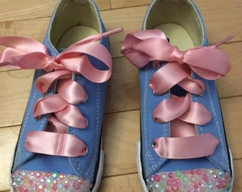 Cotton Candy Cons
