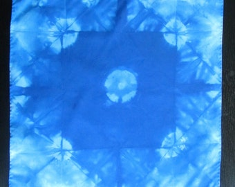 Silk Broadcloth Pocketsquare