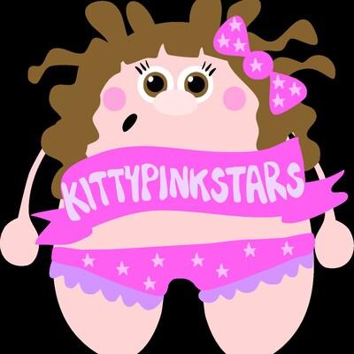 kittypinkstars