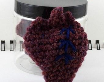 Heart in a Jar - Dark Rose (SWG-HT003)