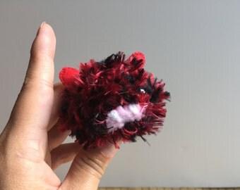 Azga - A Baby Amigurumi Monster Doll