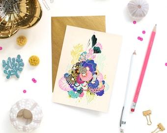 Card - Note Card - Tincture