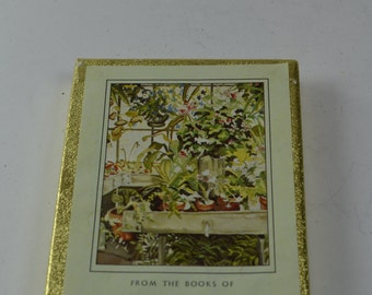 vintage Antioch Bookplate Company set of bookplates USA