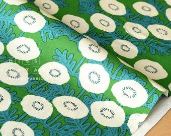 Japanese Fabric Yuwa Cotorienne Flora - A - fat quarter