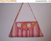 SALE pdf Sewing Pattern - Aivilo Flapper Purse - 3 Styles in 1 - easy to sew - Instant Download