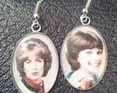 Rock Star Cameos --Laverne and Shirley
