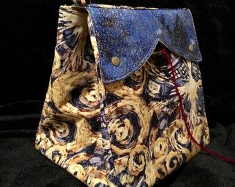 Large Serena Knitting Bag