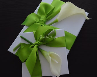 Luxury Gift Wrap-Marie Wu Designs