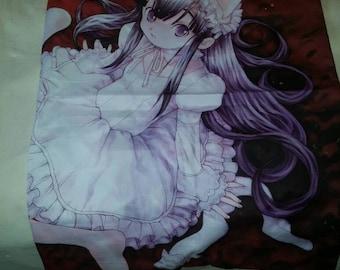 Moonphase Wallscroll Pillowcase