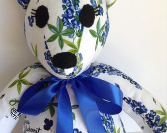 Bluebonnet Bear